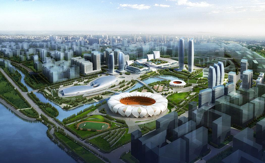 杭州奥体 国际博览中心