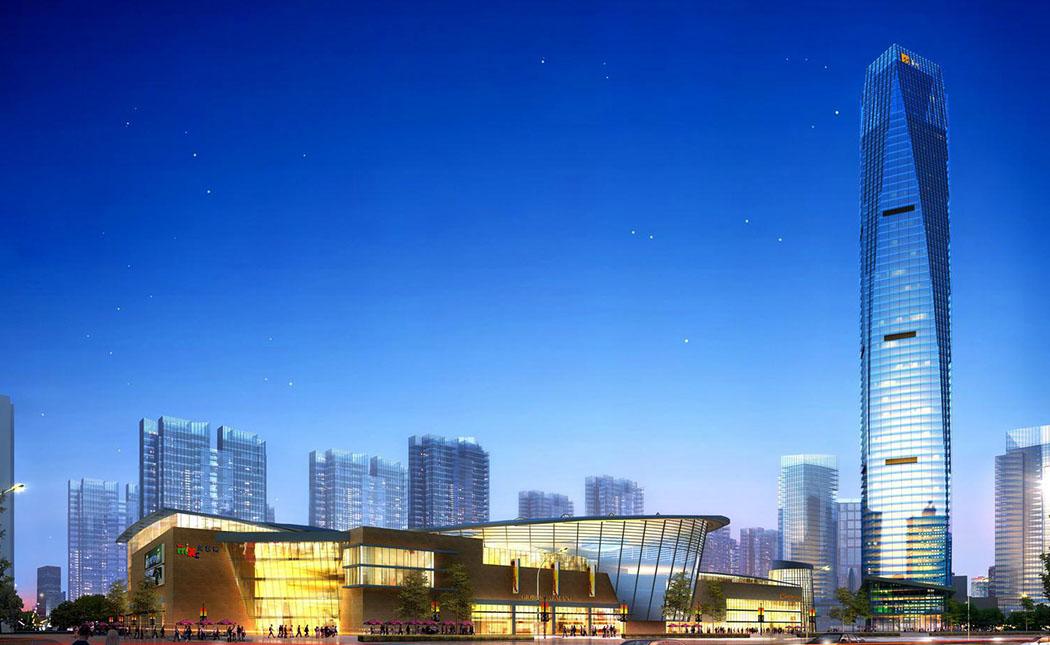 广州华润万象城